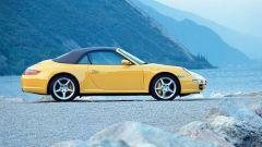 Porsche 911 Carrera 4 e 4S Cabriolet - Immagine: 24