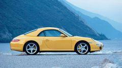 Porsche 911 Carrera 4 e 4S Cabriolet - Immagine: 25