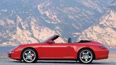 Porsche 911 Carrera 4 e 4S Cabriolet - Immagine: 26