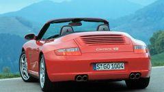 Porsche 911 Carrera 4 e 4S Cabriolet - Immagine: 27