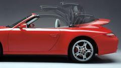 Porsche 911 Carrera 4 e 4S Cabriolet - Immagine: 28