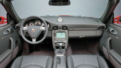 Porsche 911 Carrera 4 e 4S Cabriolet - Immagine: 29
