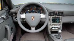 Porsche 911 Carrera 4 e 4S Cabriolet - Immagine: 30