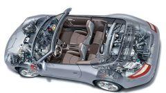 Porsche 911 Carrera 4 e 4S Cabriolet - Immagine: 17
