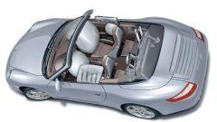 Porsche 911 Carrera 4 e 4S Cabriolet - Immagine: 16