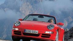 Porsche 911 Carrera 4 e 4S Cabriolet - Immagine: 5