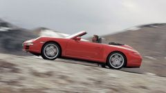 Porsche 911 Carrera 4 e 4S Cabriolet - Immagine: 6