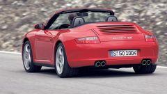 Porsche 911 Carrera 4 e 4S Cabriolet - Immagine: 8