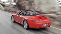 Porsche 911 Carrera 4 e 4S Cabriolet - Immagine: 9