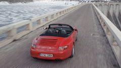 Porsche 911 Carrera 4 e 4S Cabriolet - Immagine: 10