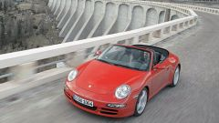Porsche 911 Carrera 4 e 4S Cabriolet - Immagine: 11
