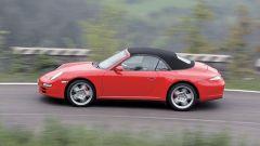 Porsche 911 Carrera 4 e 4S Cabriolet - Immagine: 12