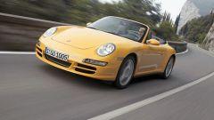 Porsche 911 Carrera 4 e 4S Cabriolet - Immagine: 13