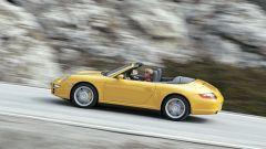 Porsche 911 Carrera 4 e 4S Cabriolet - Immagine: 14