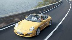 Porsche 911 Carrera 4 e 4S Cabriolet - Immagine: 15