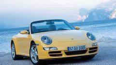 Porsche 911 Carrera 4 e 4S Cabriolet - Immagine: 32