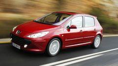 Peugeot 307 2006 - Immagine: 54