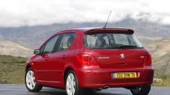 Peugeot 307 2006 - Immagine: 39