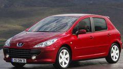 Peugeot 307 2006 - Immagine: 38