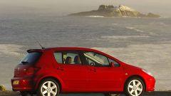 Peugeot 307 2006 - Immagine: 37