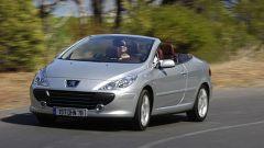 Peugeot 307 2006 - Immagine: 11