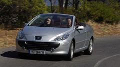 Peugeot 307 2006 - Immagine: 10
