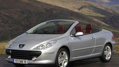 Peugeot 307 2006 - Immagine: 9