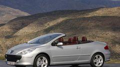 Peugeot 307 2006 - Immagine: 8