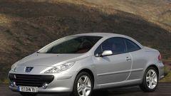 Peugeot 307 2006 - Immagine: 7