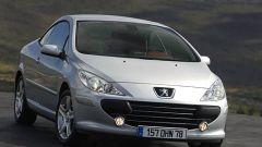 Peugeot 307 2006 - Immagine: 5