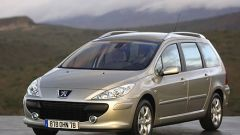 Peugeot 307 2006 - Immagine: 15