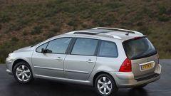 Peugeot 307 2006 - Immagine: 25
