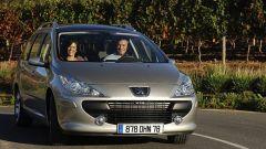 Peugeot 307 2006 - Immagine: 24
