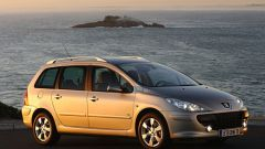 Peugeot 307 2006 - Immagine: 22