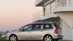 Peugeot 307 2006 - Immagine: 21