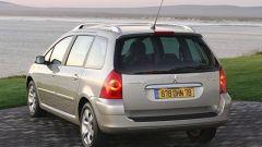 Peugeot 307 2006 - Immagine: 20
