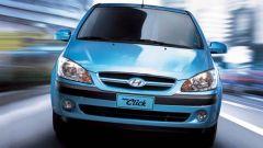 Hyundai Getz 2006 - Immagine: 1