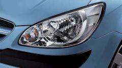 Hyundai Getz 2006 - Immagine: 2