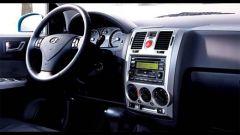 Hyundai Getz 2006 - Immagine: 4