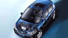Hyundai Getz 2006 - Immagine: 6