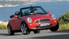 Mini Cooper Cabrio - Immagine: 2