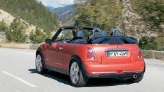 Mini Cooper Cabrio - Immagine: 4