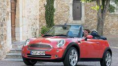 Mini Cooper Cabrio - Immagine: 6