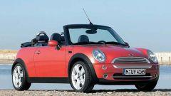 Mini Cooper Cabrio - Immagine: 7