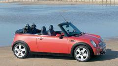 Mini Cooper Cabrio - Immagine: 8