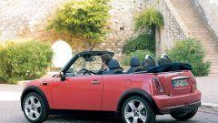 Mini Cooper Cabrio - Immagine: 10