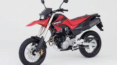Honda FMX 650 - Immagine: 50