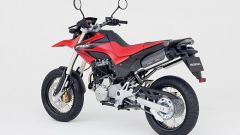 Honda FMX 650 - Immagine: 37