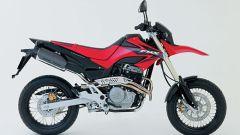 Honda FMX 650 - Immagine: 36