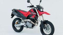 Honda FMX 650 - Immagine: 35